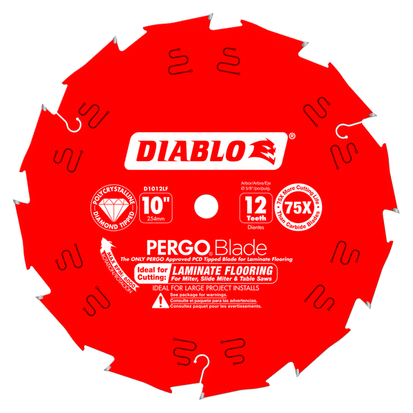 Saw Blades Specialty Laminate Flooring, What Type Of Saw Blade Is Best For Cutting Laminate Flooring